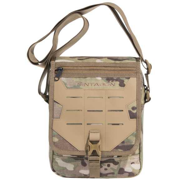Pentagon Messenger 2,8l Tasche multicam