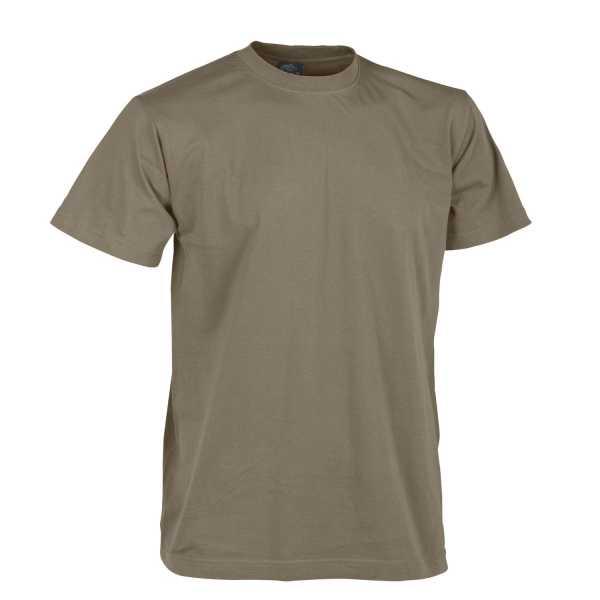 Helikon Tex T-Shirt Cotton us braun