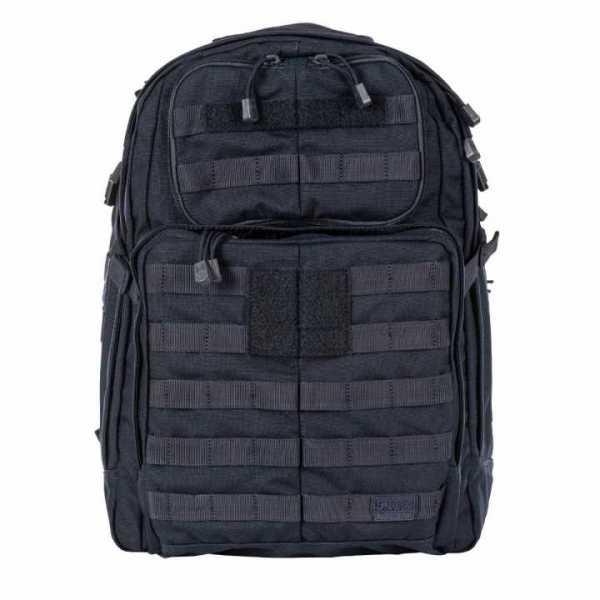 Daypack Rush24, 37 l, navy