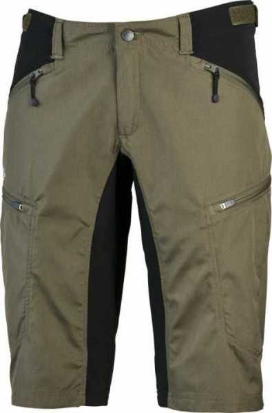 Lundhags Makke Ms Shorts Forest Green 7ee783980