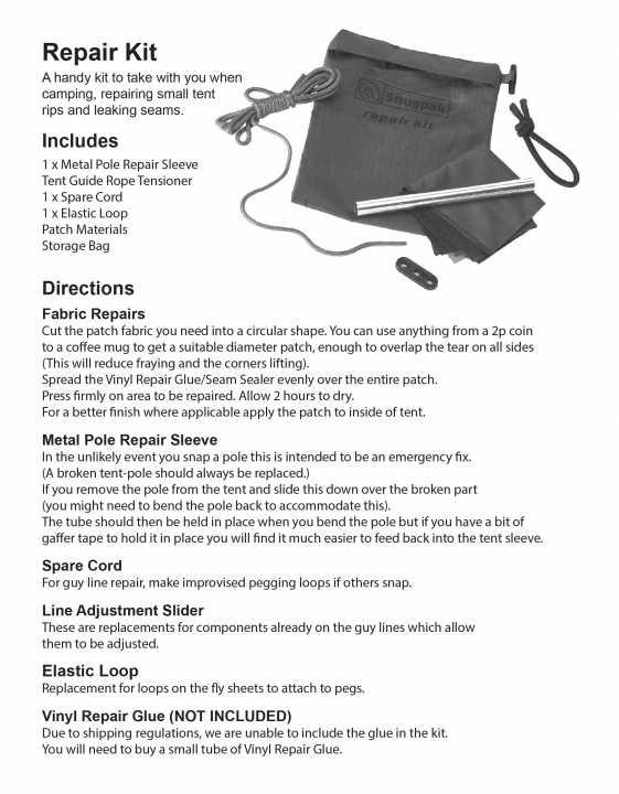 Bunker Spoon Carry Bag