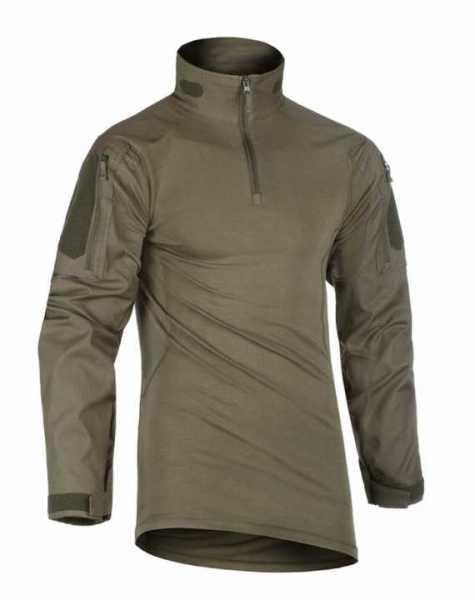 Clawgear Operator Combat Shirt oliv