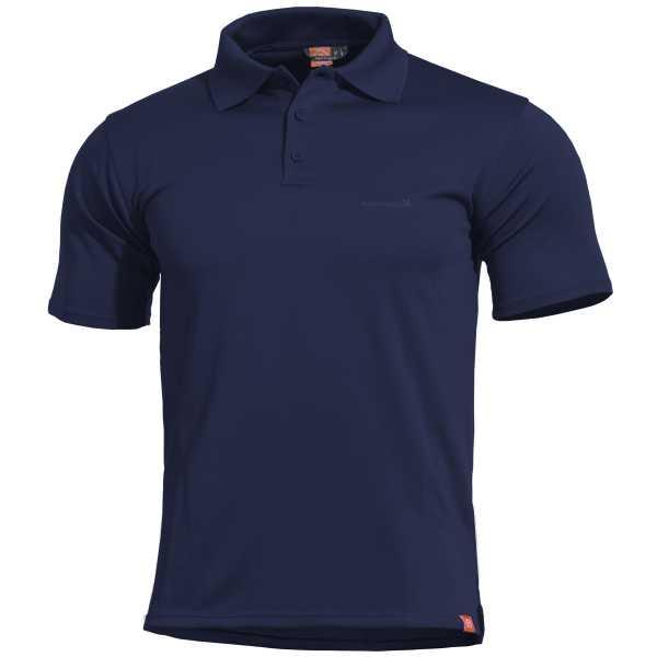 Pentagon Anassa Polo Shirt midnight blau