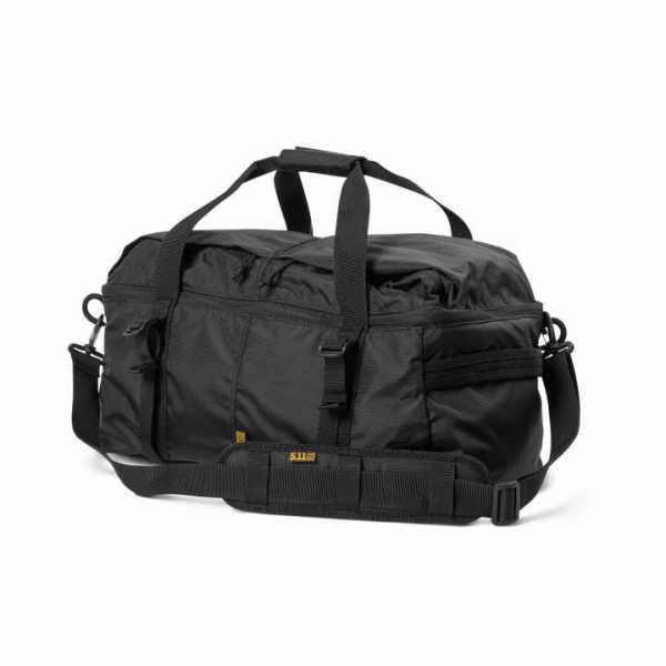 5.11 Tactical Dart Duffel schwarz, 40 L Tasche