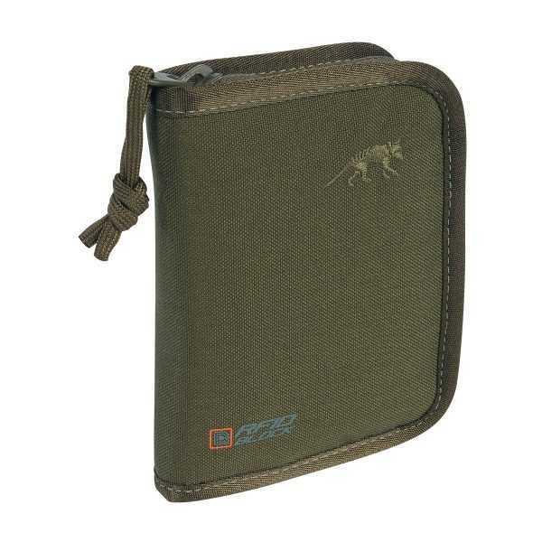 Tasmanian Tiger TT Wallet RFID B olive
