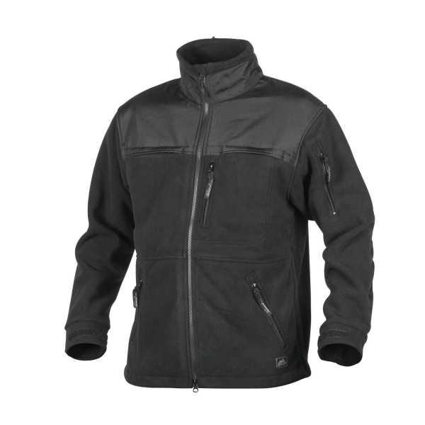 Helikon Tex Defender Jacket Fleece schwarz