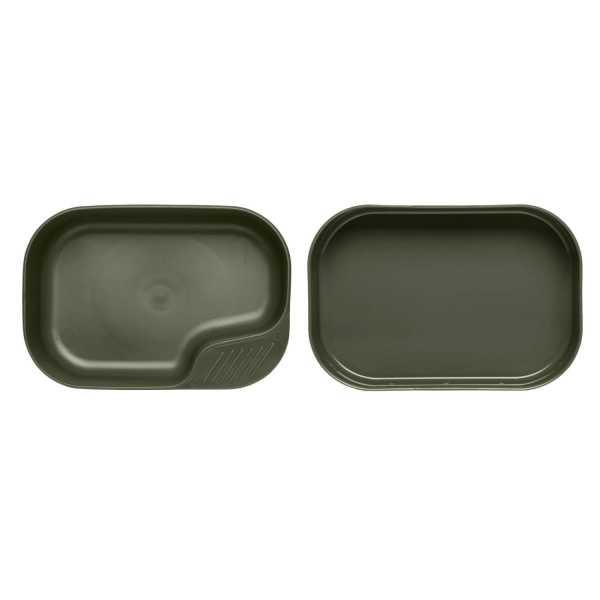 Wildo Camping Box oliv