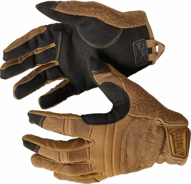 Outdoor Research Ironsight Glove schwarz Handschuhe