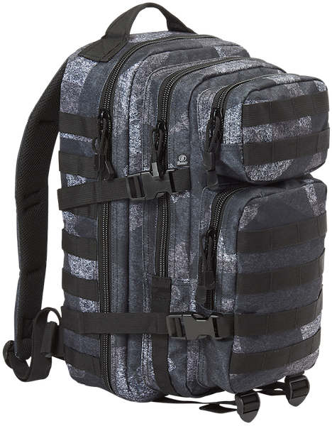 Brandit US Cooper Medium Rucksack camo digital
