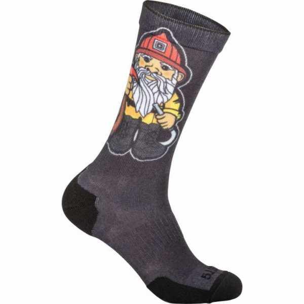 Sock & Awe Crew - Fire Gnome