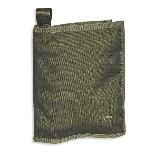 Tasmanian Tiger TT Map Case Large oliv