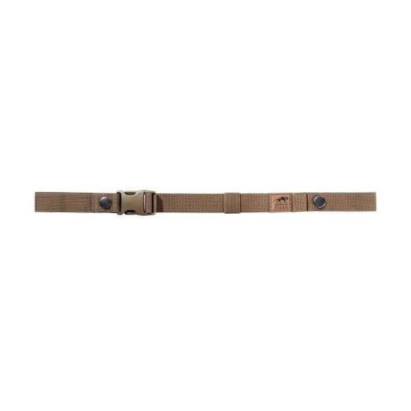 Tasmanian Tiger TT Chest Belt 25mm coyote-braun
