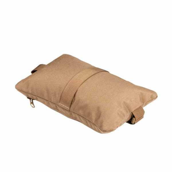 Helikon Tex Accuracy Shooting Bag Pillow coyote