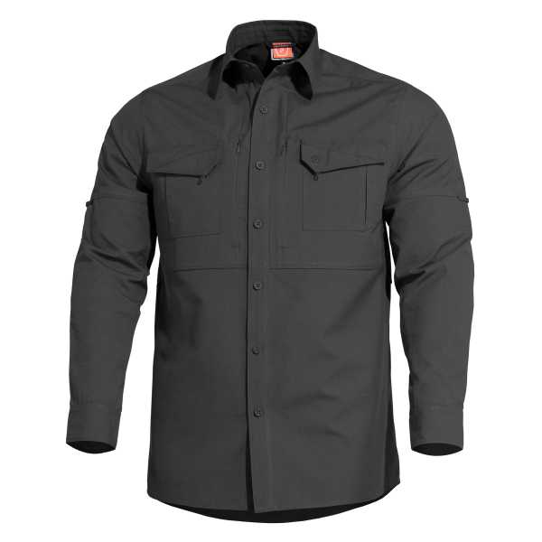 Pentagon Plato Shirt schwarz