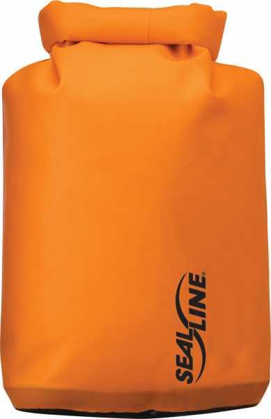SealLine Discovery 5l Dry Bag orange