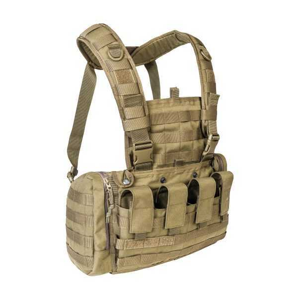 Tasmanian Tiger Chest Rig MK II olive