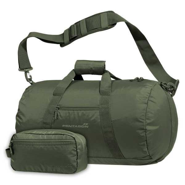 Pentagon Kanon 45l Duffle Bag oliv