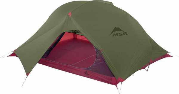 Carbon Reflex 3 tent