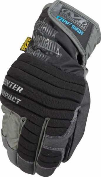 Mechanix Wear Winter Impact Handschuh