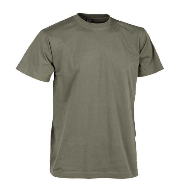 Helikon Tex T-Shirt Cotton adaptive grün
