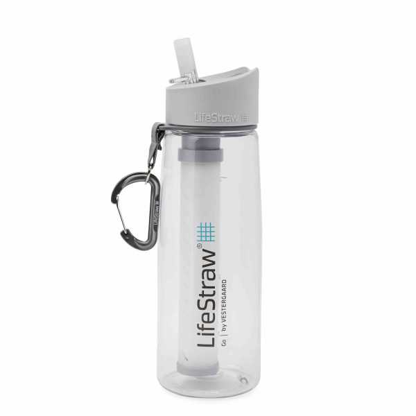 LifeStraw Go 2-Stage (different colors)