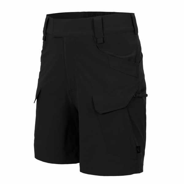 Helikon Tex OTUS (Outdoor Tactical Ultra Shorts) schwarz