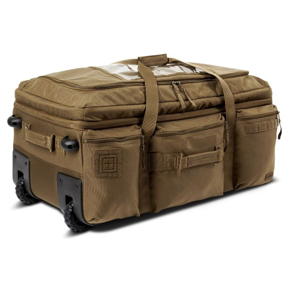 5.11 Mission Ready 3.0 Transporttasche, coyote