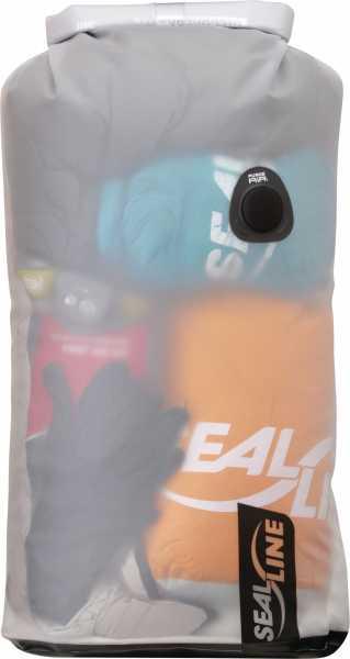SealLine Discovery 30l View Dry Bag schwarz