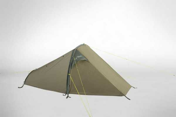 Koli - 1 man tent cocoon