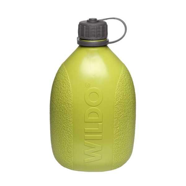 Wildo® Hiker-Flasche limette