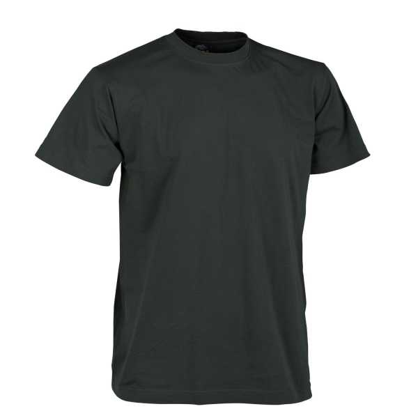 Helikon Tex T-Shirt Cotton jungle grün