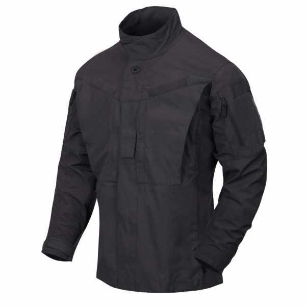 Helikon Tex MBDU Shirt Nyco Ripstop shadow grau