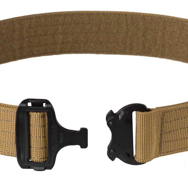 Helikon-Tex Competition Nautic Shooting Belt coyote