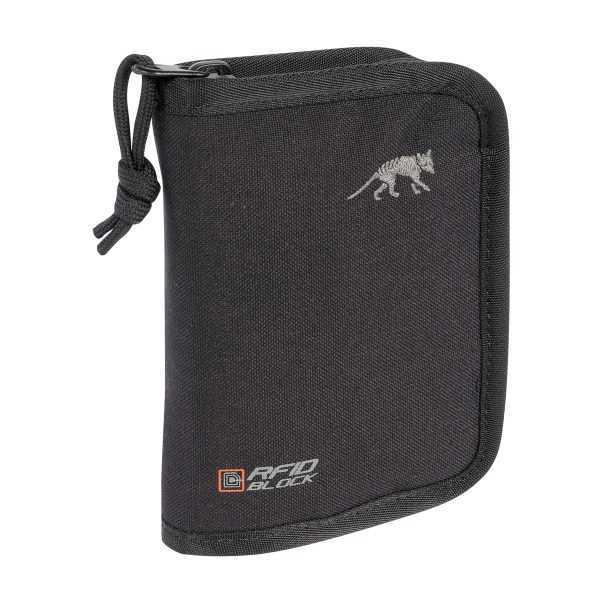 Tasmanian Tiger TT Wallet RFID B black