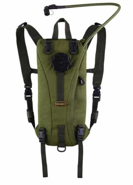 Hydration Pack Tactical 3L