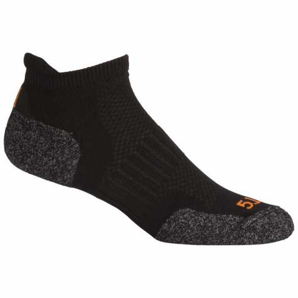 5.11 ABR Training Socken, schwarz