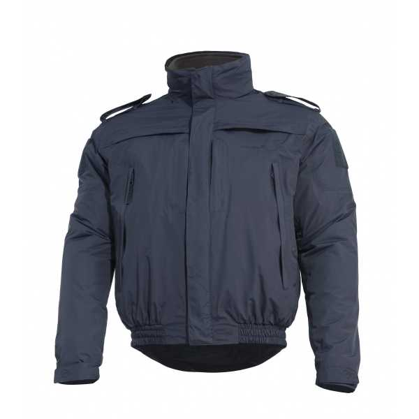 Pentagon LVNR Reloaded Einsatzjacke midnight blau