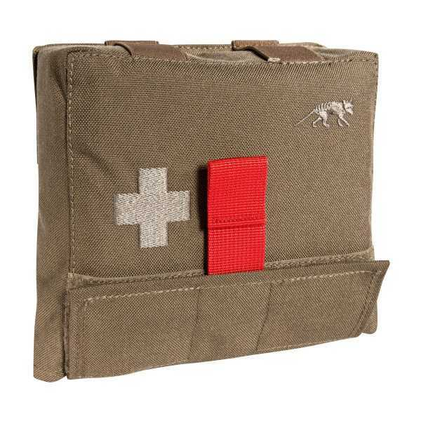 Tasmanian Tiger IFAK Pouch S coyote/brown