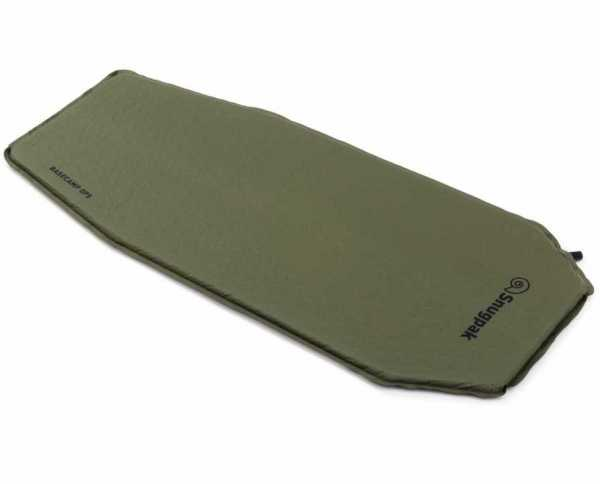 Basecamp OPS Thermomatte Midi olive