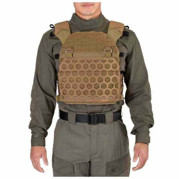 5.11 Tactical All Missions Plattenträger