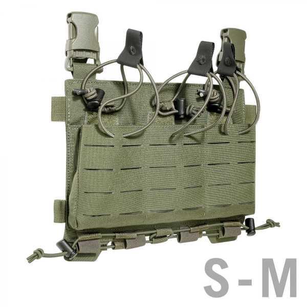 TT Carrier Mag Panel M4 oliv