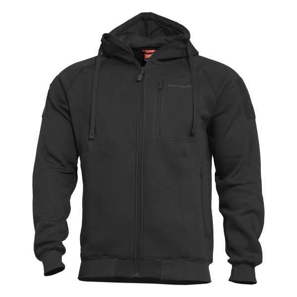 Pentagon Leonidas 2.0 Sweatshirt schwarz